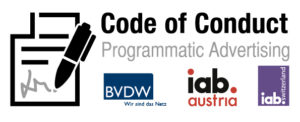 Programmatic Advertising CODE OF CONDUCT